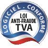 logiciels certifié Loi ANTI-FRAUDE TVA