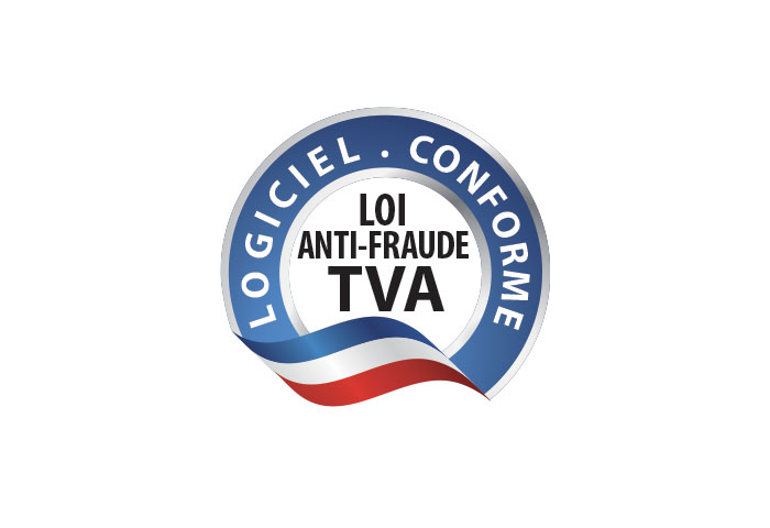 Logiciel conforme à la loi anti fraude à la TVA