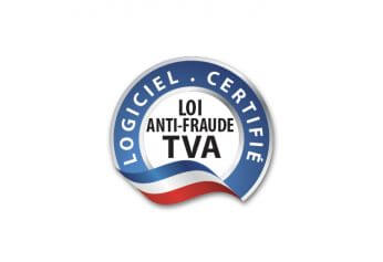 Logiciel Certifié loi anti-fraude TVA